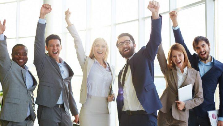 了解你的員工在想甚麼,創造企業員工雙贏局面!