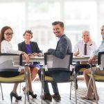 讓員工看見企業目標,打造高效能團隊!