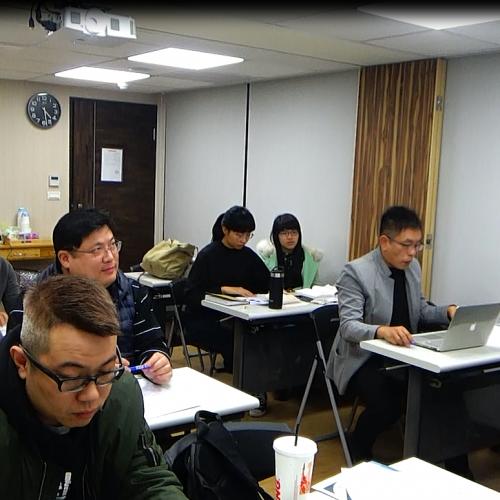 《創業者的修練》企業定位研討會 花絮影片