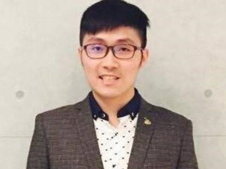 鄭博元-居家整聊室創辦人